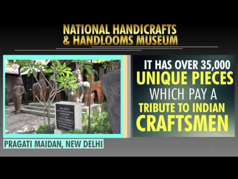 """Museums in Delhi which should be in your """"Bucket List"""""""