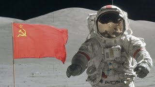 Por qué no llegaron los soviéticos a la luna
