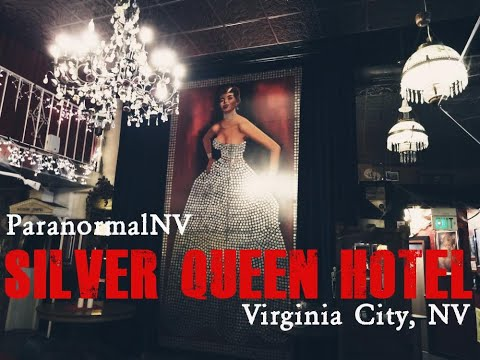Paranormal NV   Season 2   The Ghost Of Rosie Silver Queen Hotel, Virginia City, NV   FULL Episode 1