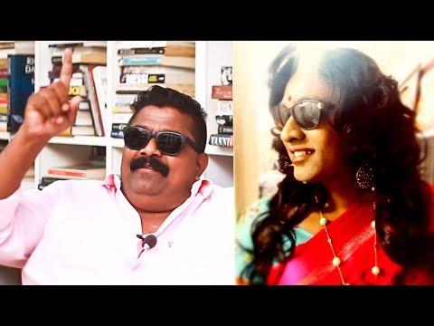 Mysskin Reveals his Story on Vijay Sethupathi's Super Deluxe | Part2