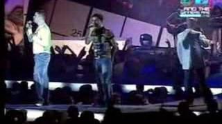 3Rei Sud Est Live Mtv Romania 2004-Clipe
