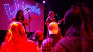 Hinds - Fat Calmed Kiddos (Rough Trade NYC 3/7/16)