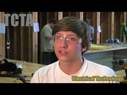 Construction Careers at Tuscaloosa Career and Technology Academy