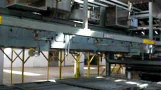 Plywood Plant For Sale - Raute - Used Plywood Machinery