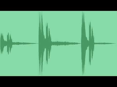 Award Achievement Sound Effects