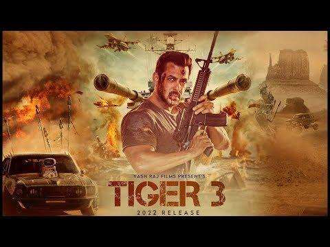 Tiger 3 : Full Movie HD Facts | Salman Khan | Katrina Kaif | Ali Abbas Zafar |2020