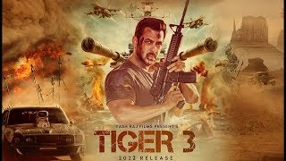 Tiger 3 : Full Movie HD facts | Salman Khan | Katrina Kaif | Ali Abbas Zafar |2020