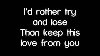 Repeat youtube video As Long As You're There - Charice (Lyrics)