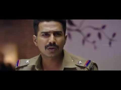 Download Main hoon dandadhikari full movie  (ratasasan) hindi  dubbed full movie