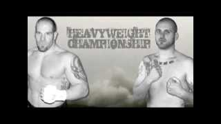 Joe Stripling VS Brendan Barrett Promo