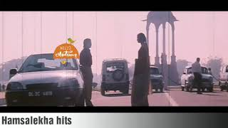 Hoovige thangaali bedave- Hamsalekha Hits - Chandrodaya video song