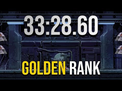 Katana ZERO - Hardmode Speedrun In 33:28.60
