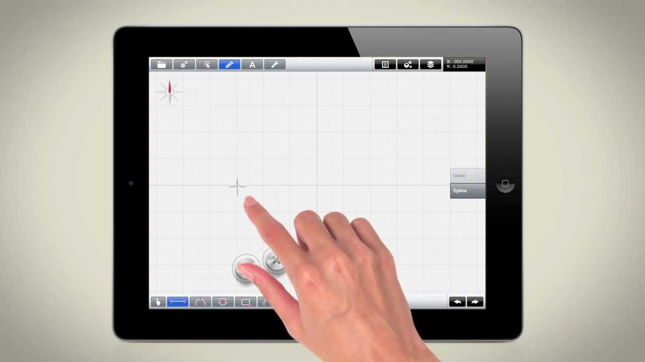 Cado The New Standard For Cad On The Ipad Development Update 2 Youtube