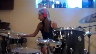 Video We Don't Talk Anymore by Charlie Puth ft. Selena Gomez Drum Cover download MP3, 3GP, MP4, WEBM, AVI, FLV Januari 2018