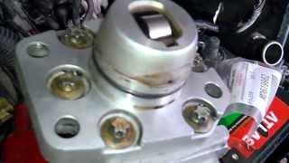 Смотреть видео mitsubishi pajero 1995 2 8 turbo dizel двигатель глохнит