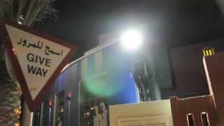 Burka #08 - Art Space Gallery - Bahrein