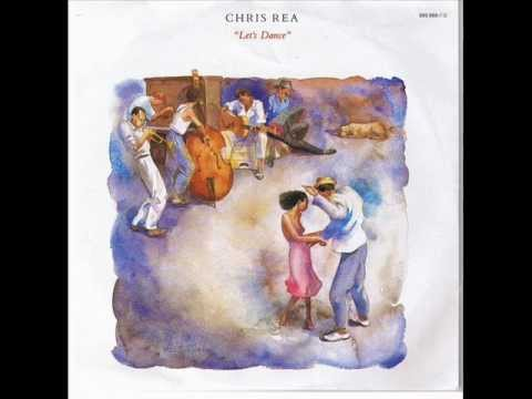 Chris Rea - Let´s Dance (Special Remix)