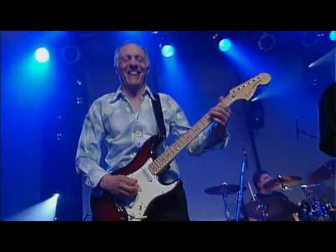 Robin Trower Live - Sweet Angel