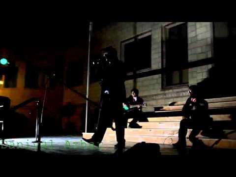 Hamza Baig's mini concert