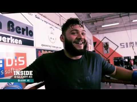 Inside GLORY 41 Holland Fight Week: Part 2