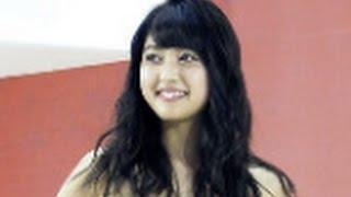 【引用元画像】 00:00:00.00 → ・松元絵里花「三愛水着イメージガール」...