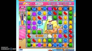 Candy Crush Level 905 help w/audio tips, hints, tricks
