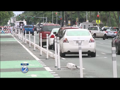 City looks for ways to ease parking crunch in Honolulu