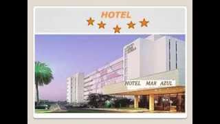 hotel serca del mar  ( idea de negocio ) para el futuro