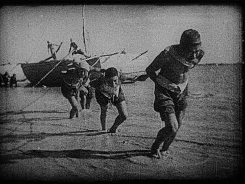 Pre WW2 China: along the Yangtze river to Shanghai