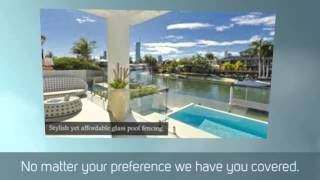 Stylish Fencing For Your Pools In Brisbane