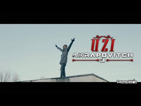 Uzi - Akrapovitch 3 I Daymolition