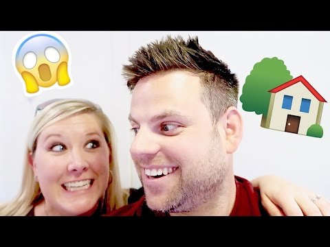 🏡NEW HOUSE SNEAK PEEK!!🙌🏼