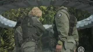 Stargate SG-1 Season 10 - Trailer Deutsch 01