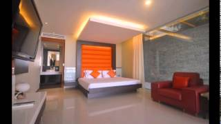 Luxury Villa 5 Bedroom Rent Kalim Phuket Thailand R283