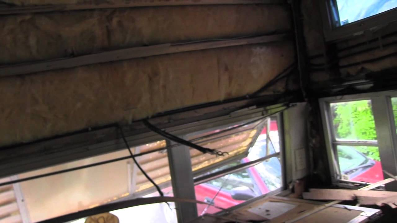 episode 03 restoring a 1976 prowler travel trailer more than i can chew youtube [ 1280 x 720 Pixel ]