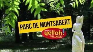 Rentals & pitches camping, Park Montsabert GB, Saumur, Loire Valley