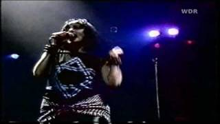 Siouxsie And The Banshees - But Not Them (1981) Köln, Germany