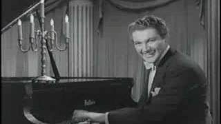 Liberace playing Humoresque