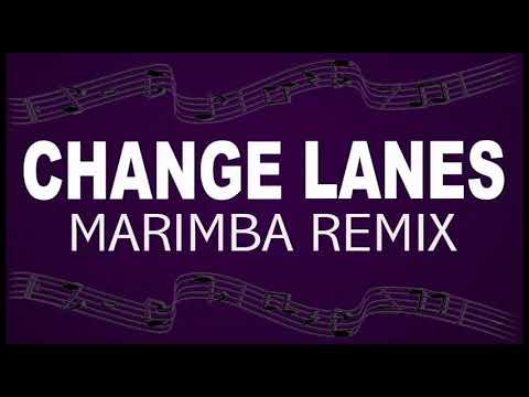 Latest iPhone Ringtone - Change Lanes Marimba Remix Ringtone - Kelvin Gates