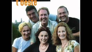 Frans Theunisz & de Nachraove - Tango D