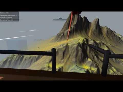 The Aurora Wager v3 - Jebe's Journey