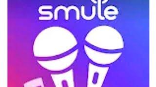 كيفيه استخدام تطبيق احسن برنامج غنااء_ smule screenshot 2