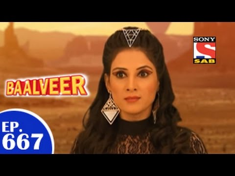 Download Baal Veer - बालवीर - Episode 667 - 11th March 2015