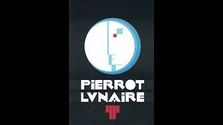 OCTLL. A. SCHÖENBERG. Pierrot Lunaire