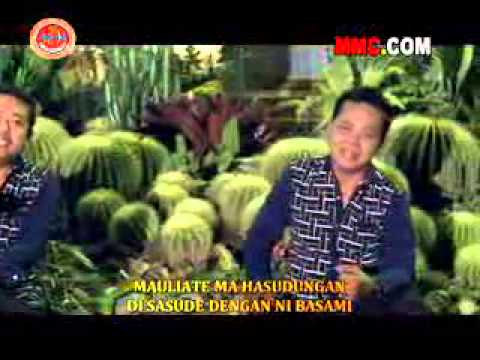 Trio Lamtama - Mauliate Hasian