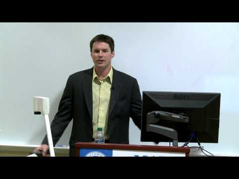 Justin Allen - Overview Intellectual Property: Patents, Trademarks, Copyrights and Trade Secrets