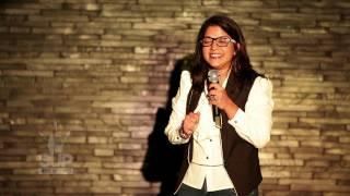 Aditi Mittal - Feminine Pad, or Elaborate Quilt?