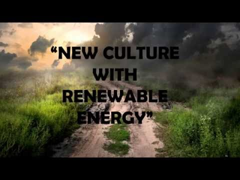 CONCAUSA - New culture with renewable energy