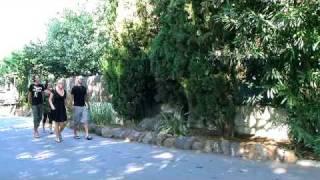 Mobil-homes au camping Cap Soleil