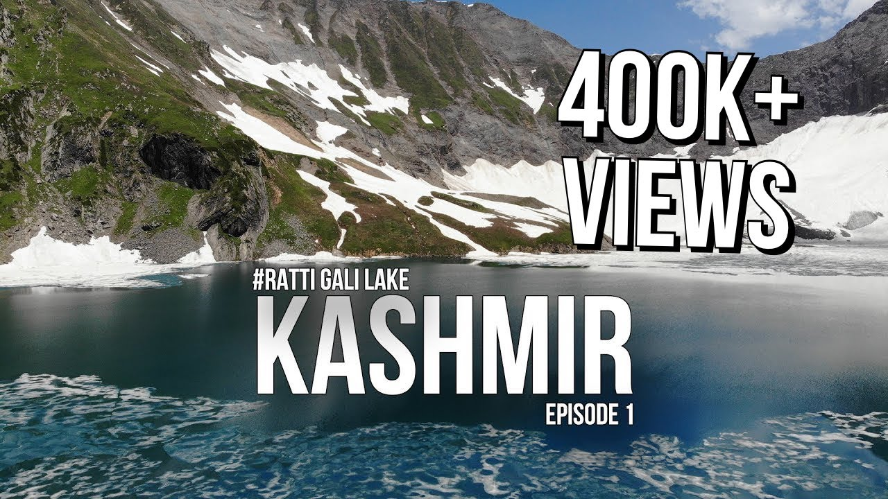 A Trip to Azad Kashmir - Beautiful Pakistan (EP1)